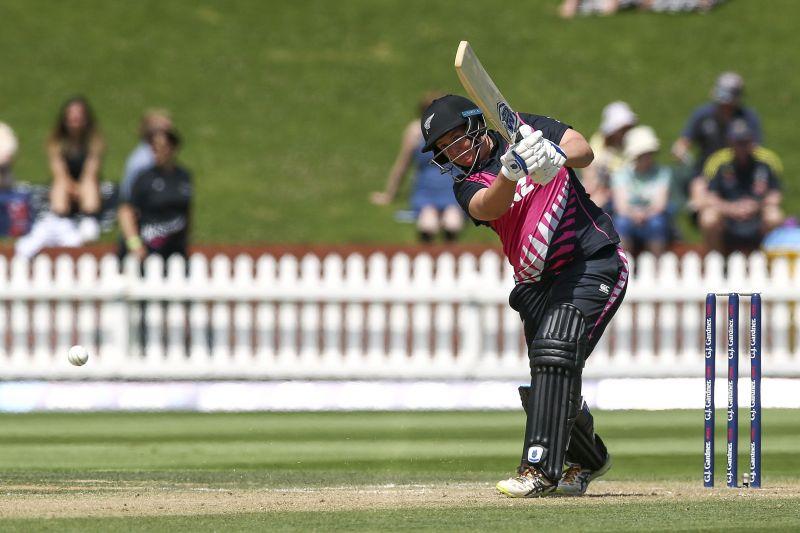 न्यूजीलैंड के लिए आखिरी बार रेचल प्रीस्ट इस साल हुए टी20 वर्ल्ड कप में खेली थीं