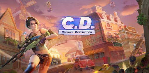 Creative Destruction (Picture Courtesy: Apple App Store)