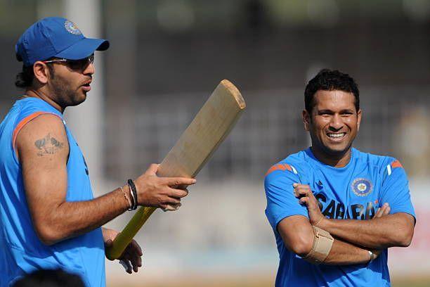 युवराज सिंह ने एक साल पहले लिया था अंतर्राष्ट्रीय क्रिकेट से संन्यास