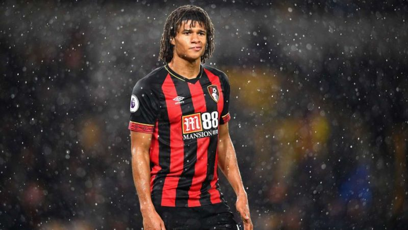 Nathan Ake was a Chelsea graduate.