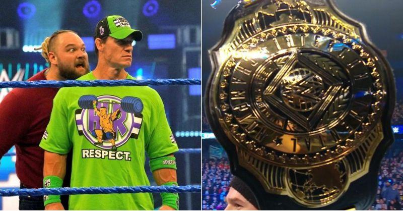 5 Superstars who could return at WWE Backlash 2020 - Sportskeeda thumbnail