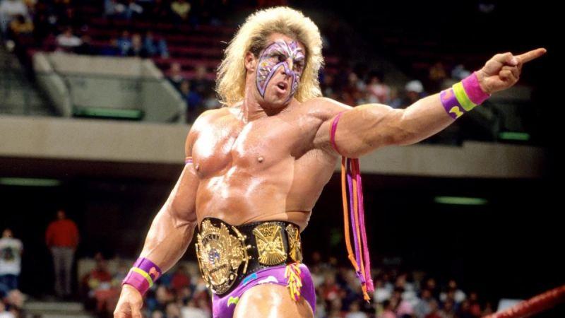 Undertaker derrotado por Ultimate Warrior