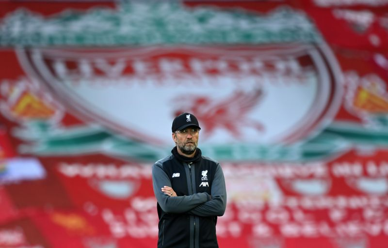 Klopp mixing up things tactically would pay huge dividends for Liverpool in the long run.
