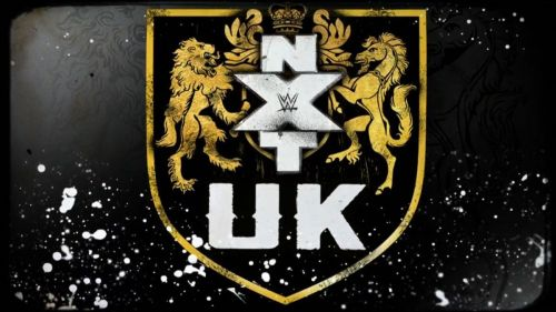 WWE cancels NXT UK tapings in Glasgow [Exclusive]