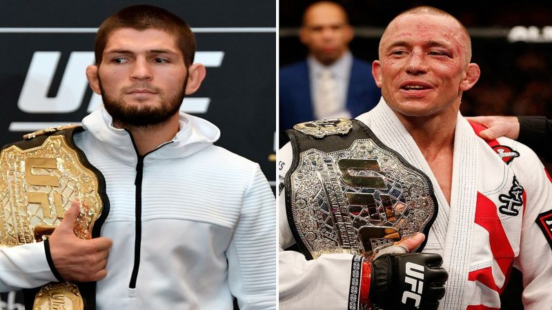 With GSP now 39 and Dana still holding a grudge against him, the fight is unlikely to happen