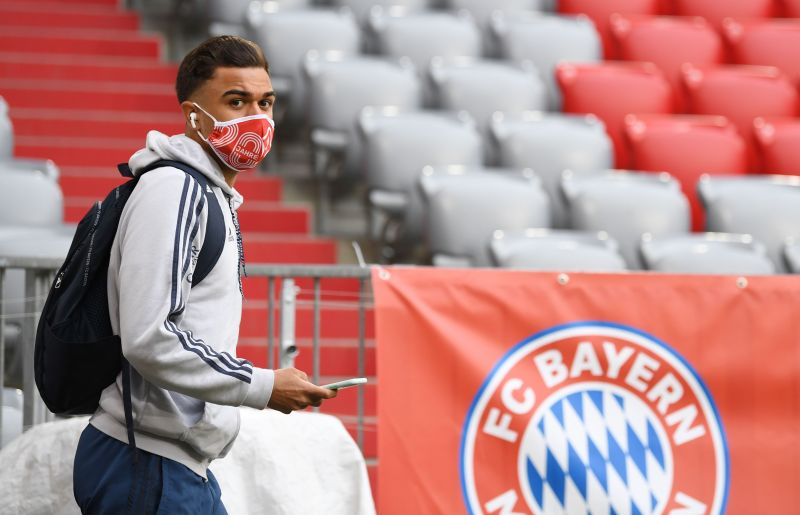 Corentin Tolisso has barely featured for Bayern Munich this season