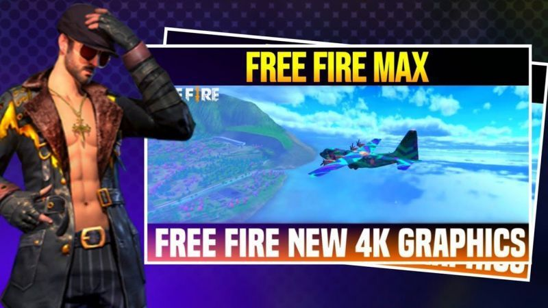 Free Fire Max confirmed details (Image Credits: Gaming Aura)