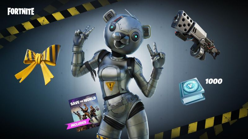 Fortnite v13.20 Patch notes and bug fixes (Image Credits: Epic Games)