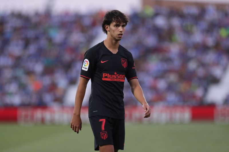 Felix could make the difference for Atleti on the night