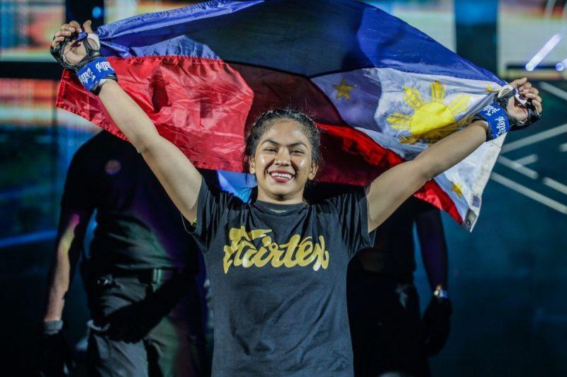 Denice Zamboanga