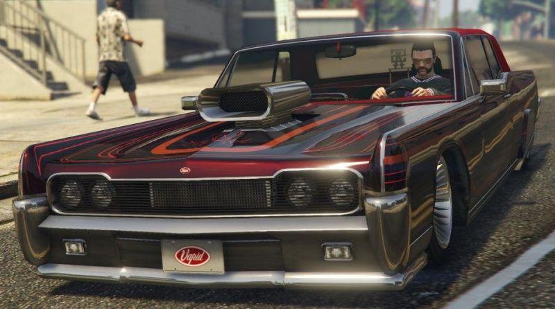 Vapid Chino (picture credits: gta5cars)