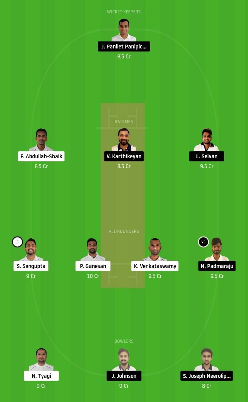 PSV vs PCK Dream11 Tips