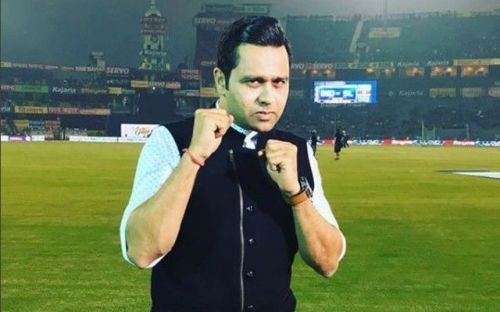 Aakash Chopra analysed the three alternative venues where the IPL could be staged