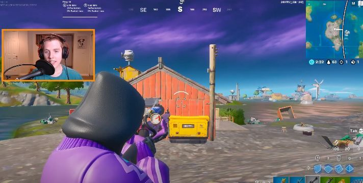 The Charge shotgun now has a meter to denote when it completes charging (Image Credits: itsJerian)