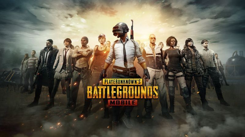 Is PUBG Mobile banned in India