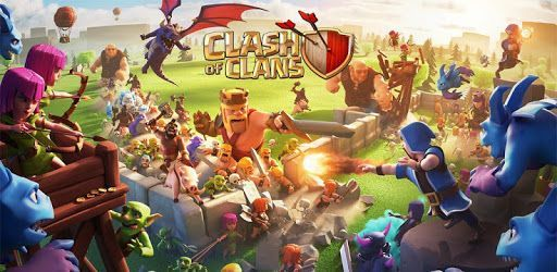 Clash of Clans (Image: Google Play)