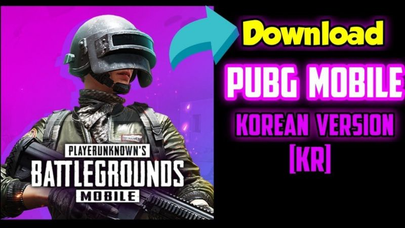 PUBG Mobile Korea Latest Version 2020 (Image Credits: Gaming with Hyper)