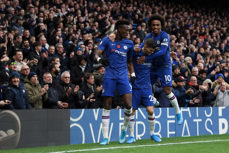 Chelsea has found success in a mixture of youth and experience