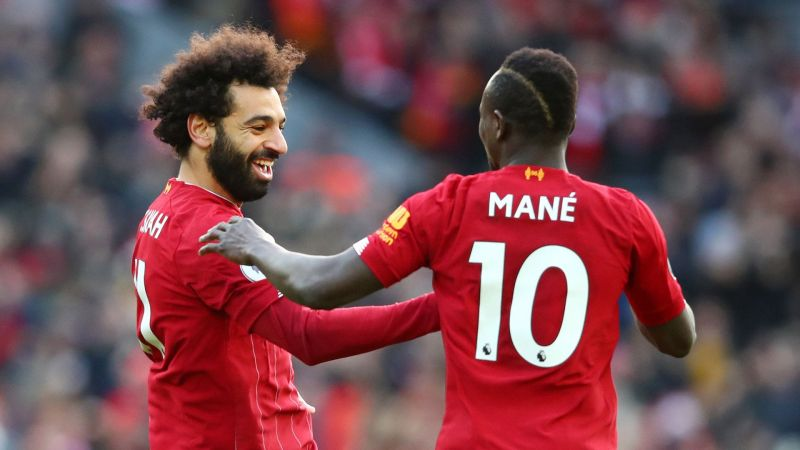 Liverpool players will certainly be ones to watch out for in Gameweek 31+