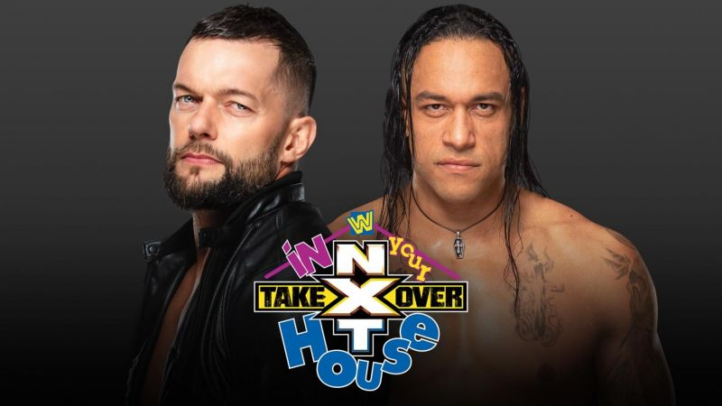 Who will walk out of NXT TakOver with a victory?