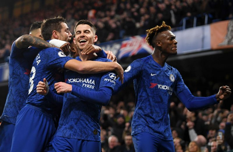 Chelsea should welcome the likes of Tammy Abraham back when the season recommences