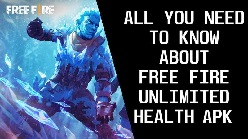 It is illegal to use the Free Fire unlimited health APK (Picture Source: ff.garena.com)