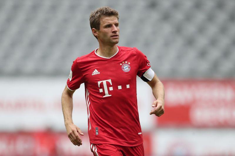 Thomas Muller a battu le record des passes décisives de la Bundesliga établi par Kevin De Bruyne | Ballon d