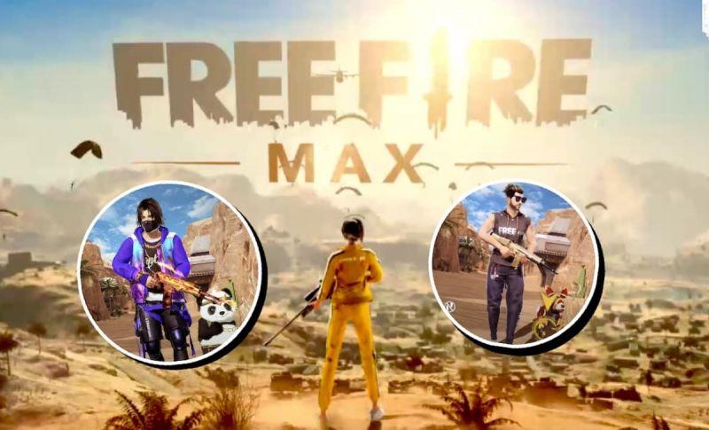 Free Fire Max (Image Credits: Free Fire Club)