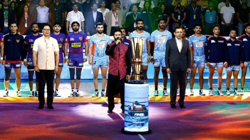 Pro Kabaddi 2020 will get organized in India itself.