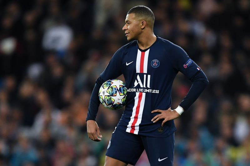 Kylian Mbappe is perhaps the most prominent youngsters in the game.