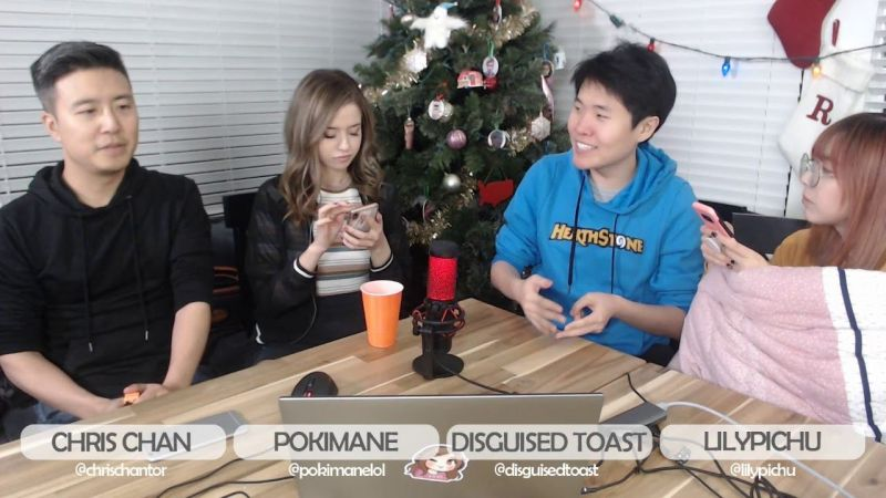 (picture credits: offline tv highlight moment, youtube)