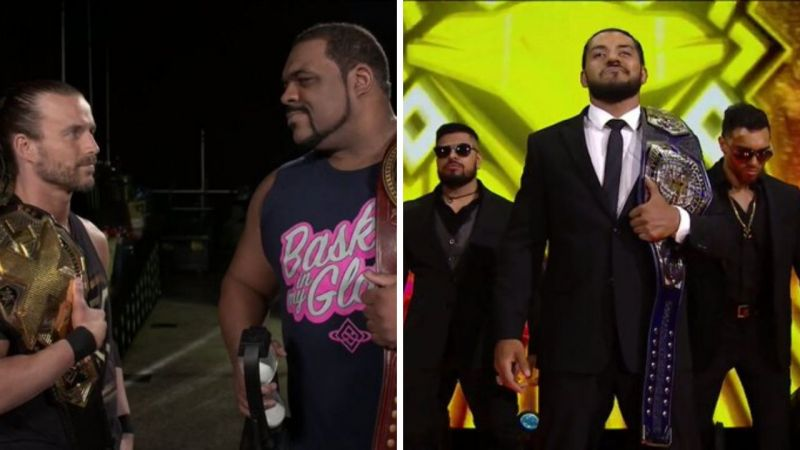 WWE NXT Results (June 17th, 2020): Winners, Grades, and Video Highlights