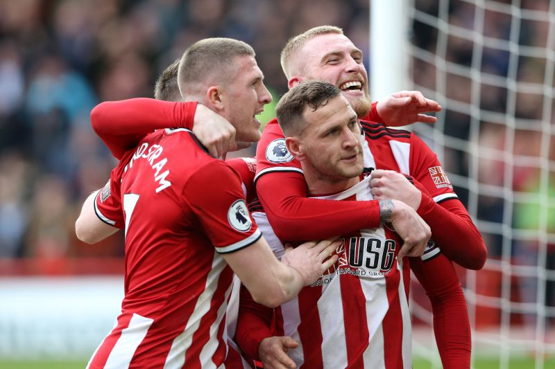 Will the two-month break have allowed Sheffield United