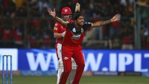 उमेश यादव आईपीएल में कई टीमों के लिए खेल चुके हैं
