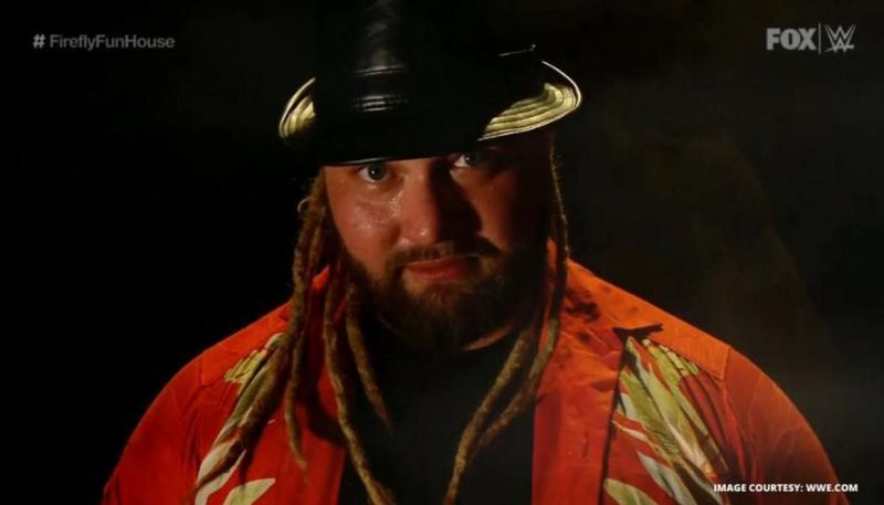 What will WWE reveal about Bray Wyatt at Extreme Rules?