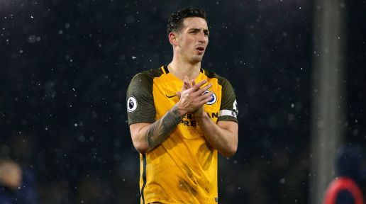Lewis Dunk is one the only defenders on our list.