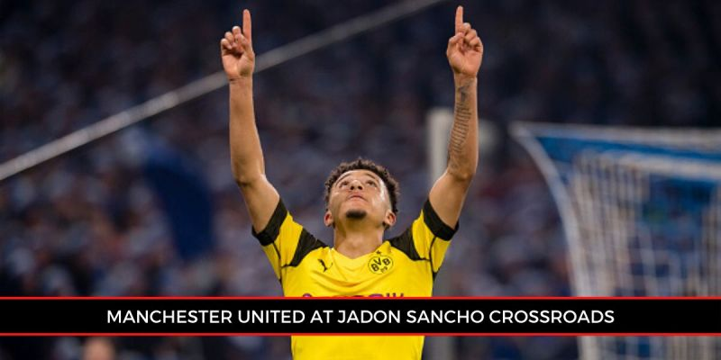 EPL target Jadon Sancho could stay at Borussia Dortmund for another season