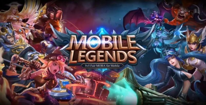 Mobile Legends banned in India