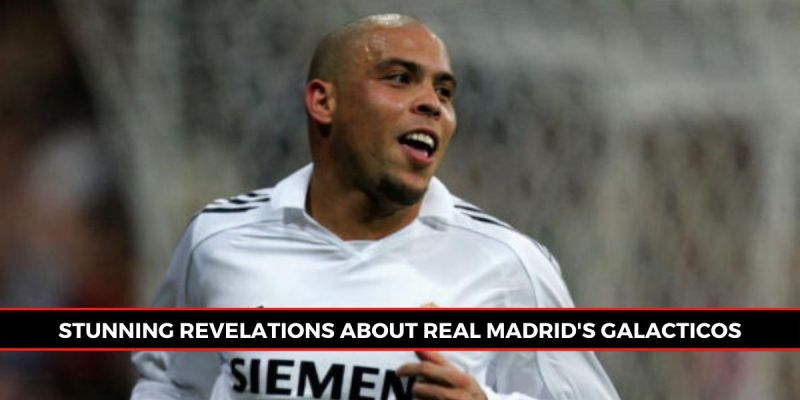 Real Madrid nearly signed Hernan Crespo instead of Ronaldo Nazario