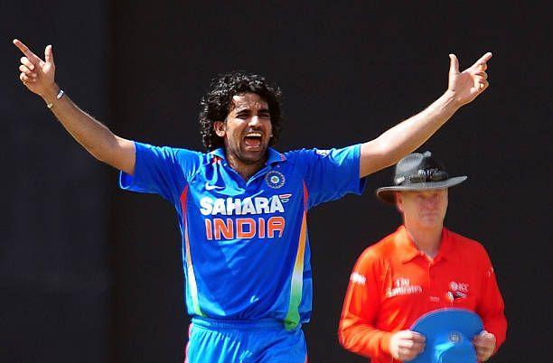 जहीर खान ने भारत को अपने दम पर भारत को कई मैचों में जीत दिलाई है