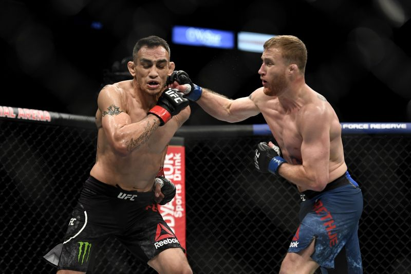Justin Gaethje shocked the world as an underdog by defeati ng Tony Ferguson convincingly at UFC 249.