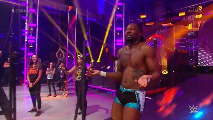 WWE 205 Live Results (June 5th, 2020): Winners, Grades, and Video Highlights