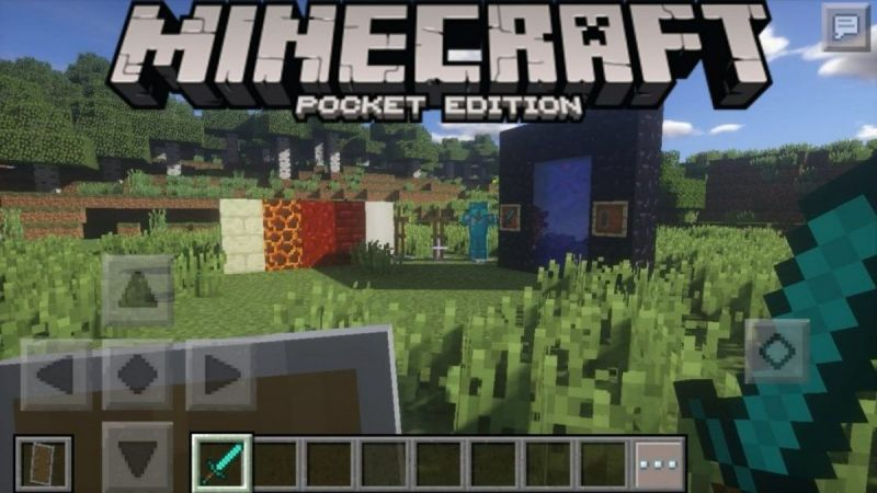 How To Download Minecraft Pocket Edition Apk Business