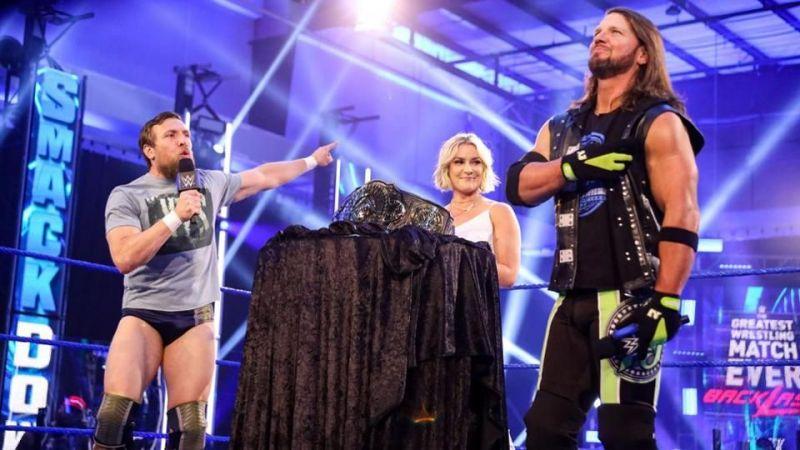 Pin on WWE