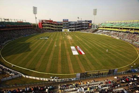 5 क्रिकेट ग्राउंड जहाँ सबसे ज्यादा टर्न देखने को मिलता है सिंहलिज स्पोर्ट्स क्लब सिंहलिज स्पोर्ट्स क्लब