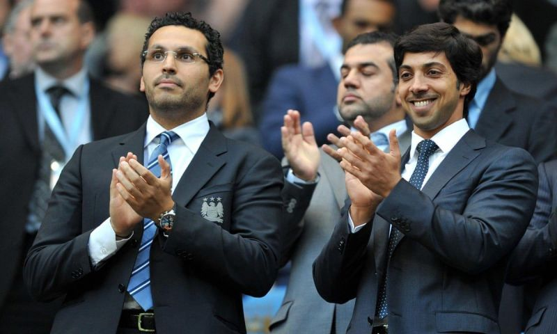 Manchester City have been slapped with a 2-year ban from UEFA competitions on account of breach of FFP regulations