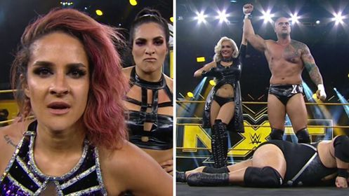 WWE NXT Results (June 24th, 2020): Winners, Grades, and Video Highlights