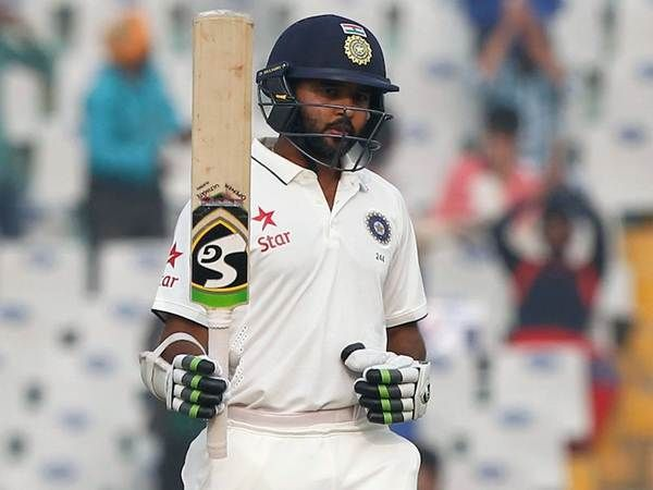 Parthiv Patel made an international comeback in 2016