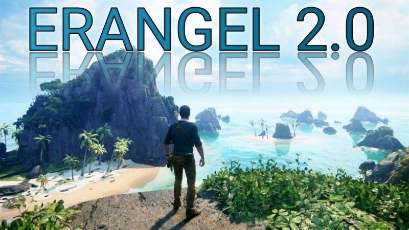 PUBG Mobile Erangel 2.0 confirmed release date (Image Credits: Ashish The Techy)
