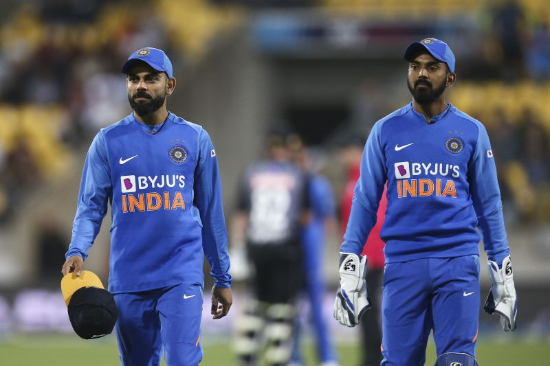 Virat Kohli and KL Rahul once played together for Royal Challengers Bangalore